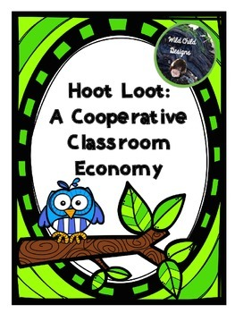 Classroom Economy and Management System: Owl-Themed