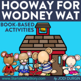 HOOWAY FOR WODNEY WAT Activities and Read Aloud Lessons fo