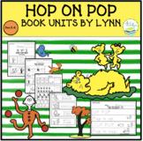 HOP ON POP BOOK UNIT