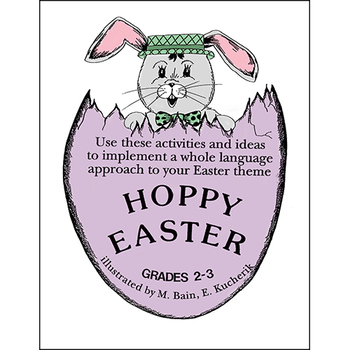 HOPPY EASTER Gr. 2-3