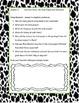 HORRIBLE HARRY IN ROOM 2B ELA Novel Reading Study Guide Complete!