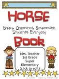 HORSE Communication Packet