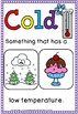 HOT AND COLD POSTERS(FLASH FREEBIE)