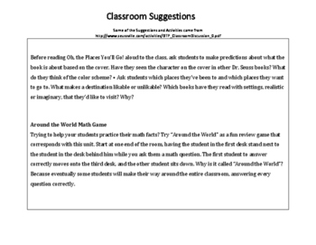 HOT Higher Order Thinking Social Studies Country Exploration Research Project w