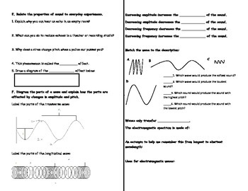 HOT! Physical Science (Gr. 8) Georgia Milestone Review Workbook!