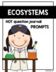 HOT Questions - 70 Science Journal Prompts