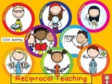 #BestResourceEver HOT - Reciprocal teaching bundle - U.S.A