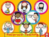 #BestResourceEver HOT - Reciprocal teaching bundle - UK and Australian spelling
