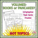 HOT TOPICS: Volumes of Revolution