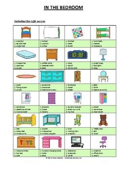 HOUSE - ACTIVITY