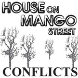 HOUSE ON MANGO STREET Conflict Graphic Analyzer - 6 Types