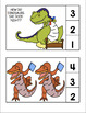HOW DO DINOSAURS SAY GOOD NIGHT? BOOK UNIT ADD ON