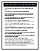 HOW SANTA GOT HIS JOB Stephen Krensky  - Comprehension & Text Evidence