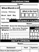 HOW TO READ CALENDAR
