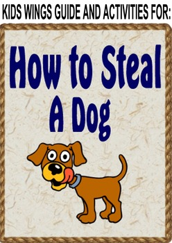 HOW TO STEAL A DOG: A HOMELESS GIRL STEALS A DOG TO COLLECT A REWARD