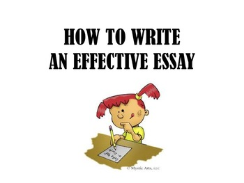 Free Miscellaneous essays