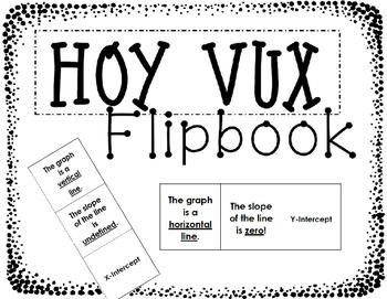 HOY VUX Flipbook