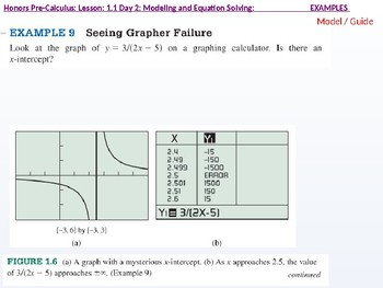HPC: CU 1A: 1.1 day 2: Modeling and Equation Solving