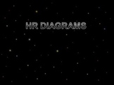 HR Diagram PowerPoint, Assignment, and Teacher Guide