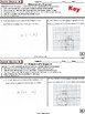 MIDPOINT  (HS Geometry Curriculum in 5 min tasks/ warm-ups - Unit 8)