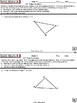 GEOMETRY CONSTRUCTIONS  (HS Geometry Curriculum in 5 min tasks - Unit 4)
