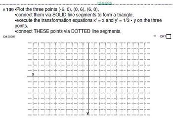HS Geometry B UNIT 3: Transformations (4 worksheets & 7 quizzes)