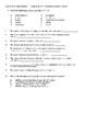 HS Health EOC Exam 150 Questions