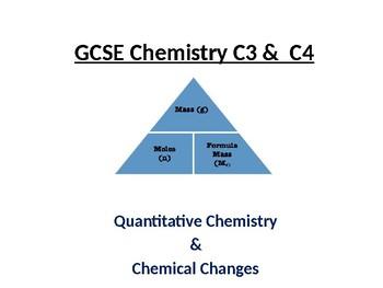 HS Quantitative Chemistry