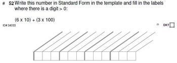 HS [Remedial] Pre-Algebra A UNIT 2: PLACE VALUE (4 worksheets; 7 quizzes)