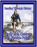 HS US History: Early 20th Century Foreign Policy
