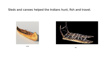 HSC15c How American Indians Used the Resources in the Environment