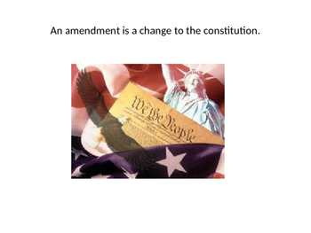 HSE16a 13th, 14th, and 15th Amendments to the Constitution