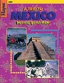 A Trip to Mexico: Beginning Spanish Reader