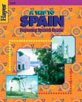 A Trip to Spain: Beginning Spanish Reader