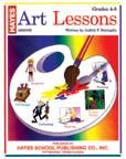 Art Lessons for Upper Elementary & Junior High