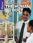 Fast Facts & Dazzling Data: The Human Body