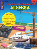 Mastering the Standards: Mathematics Algebra