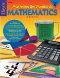 Mastering the Standards: Mathematics Grade 6