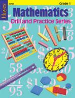 Mathematics: Drill and Practice Grade 1