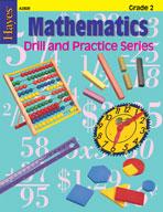 Mathematics: Drill and Practice Grade 2