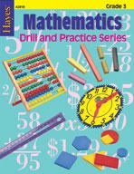 Mathematics: Drill and Practice Grade 3
