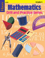 Mathematics: Drill and Practice Grade 5