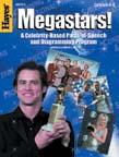 Megastars: Parts of Speech and Diagramming Program