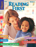 Reading First Grade 1