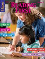Reading First Grade 2