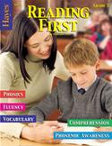 Reading First Grade 3