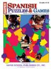 Spanish Puzzles & Games
