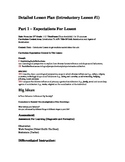 HSP3U (Intro to Sociology, Psychology, Anthropology)- Socialization