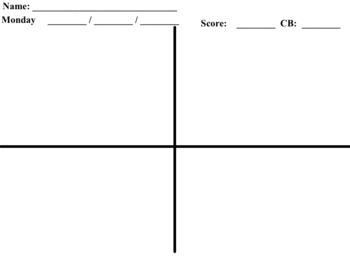 HSPT MATH Problem of the Day - SMART Notebook