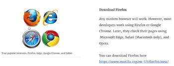 HTML Essentials - JavaScript Rocks Series
